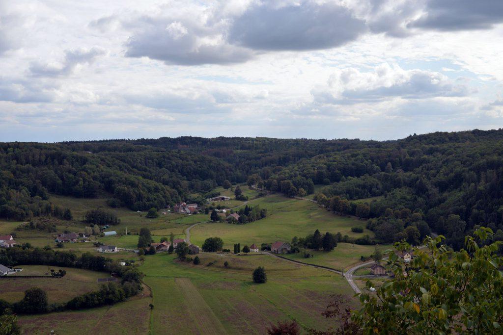 neighbourhood view of st. martin